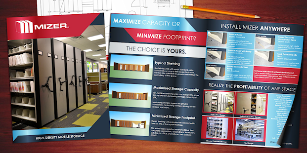 Request Mizer Brochure